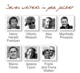 Seven Writers
