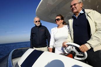 Frank & Fiona Walker_Magellano Voyage_04
